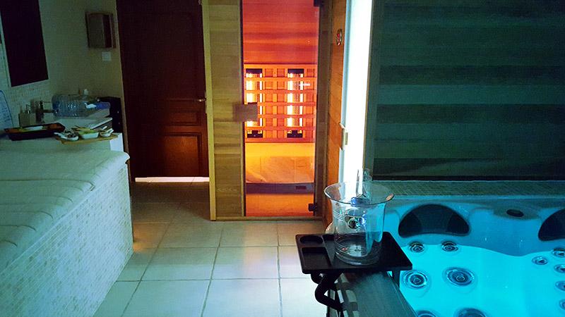 Centre de bien-être Spa Massage Metz