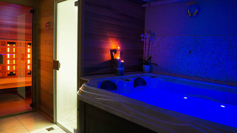 Spa Metz Massage Naturopathie