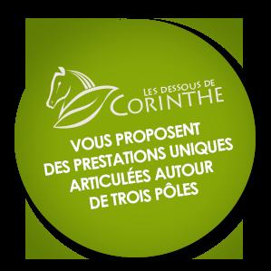 Centre de bien-être Les Dessous de Corinthe Metz